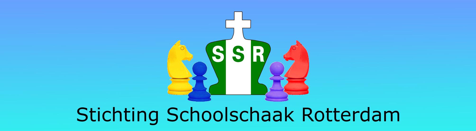 Stichting Schoolschaak Rotterdam